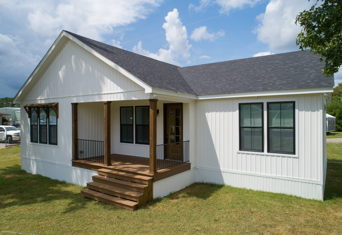 Why your next home should be a Franklin Modular Home
