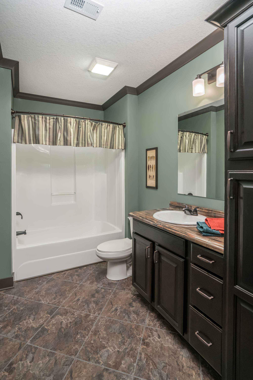 Acadia Bathroom
