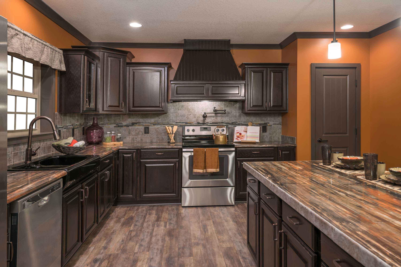 Acadia Kitchen