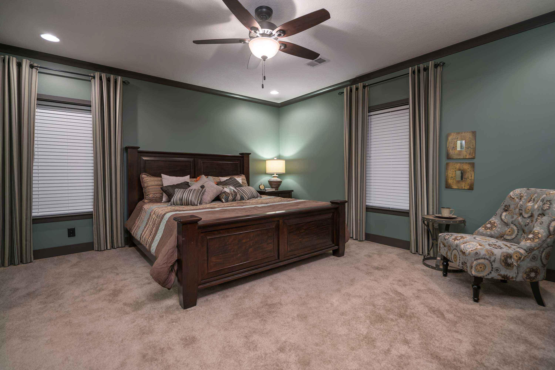 Acadia Master Bedroom