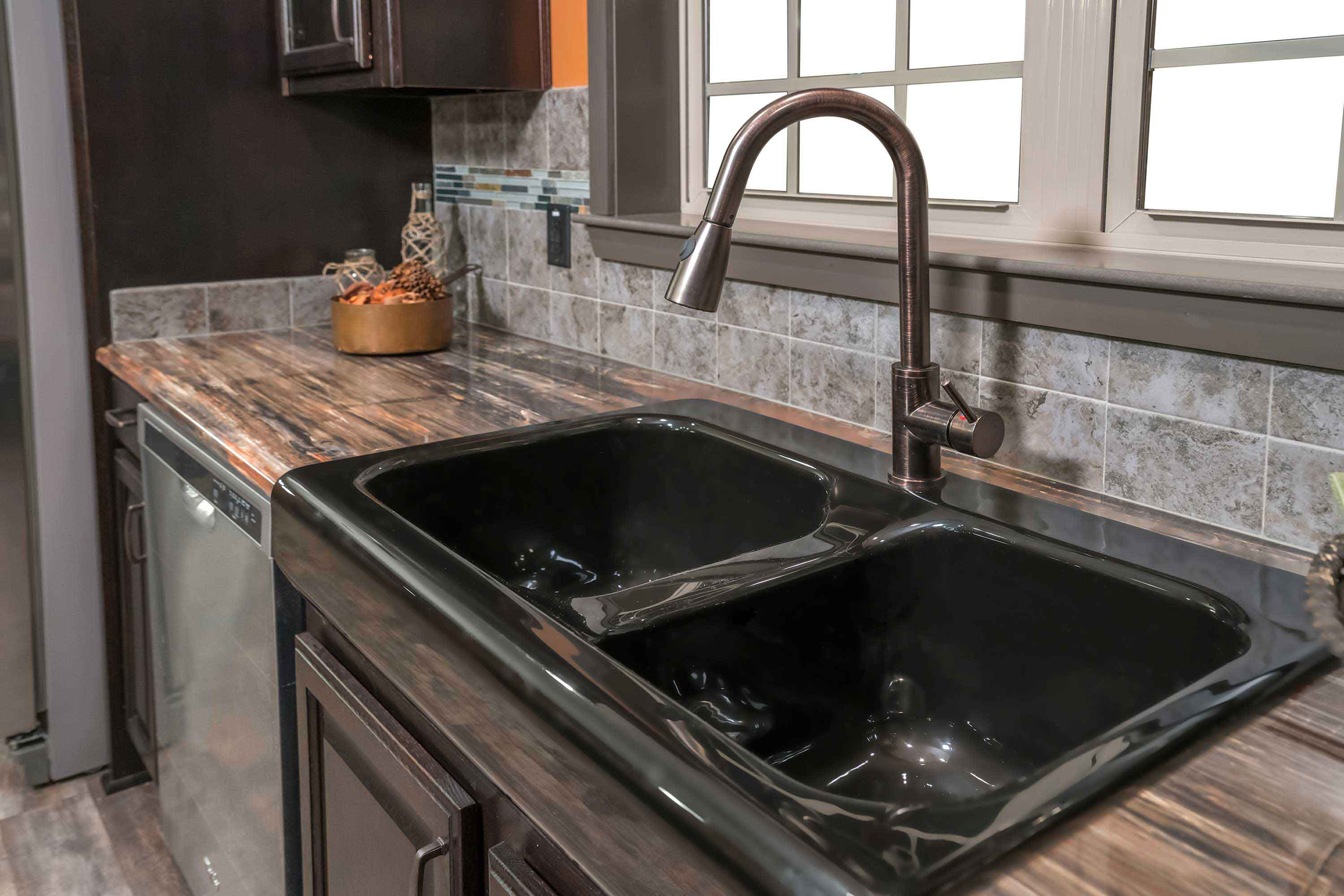 Acadia Kitchen Sink