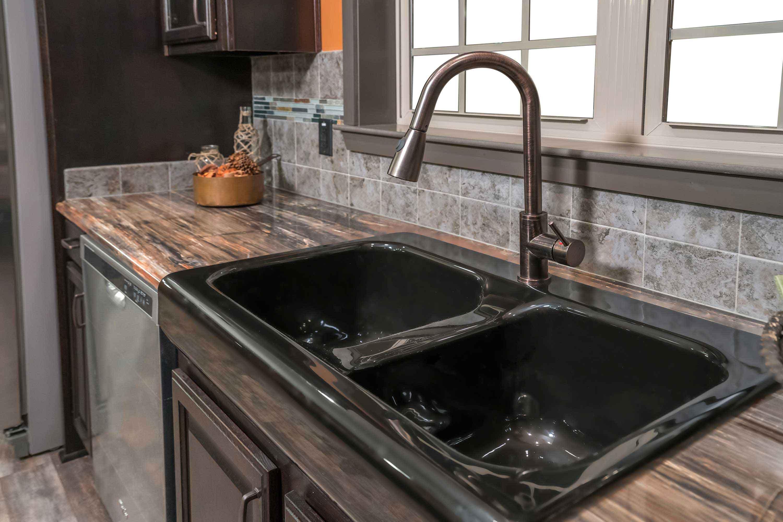 Acadia Kitchen Sink