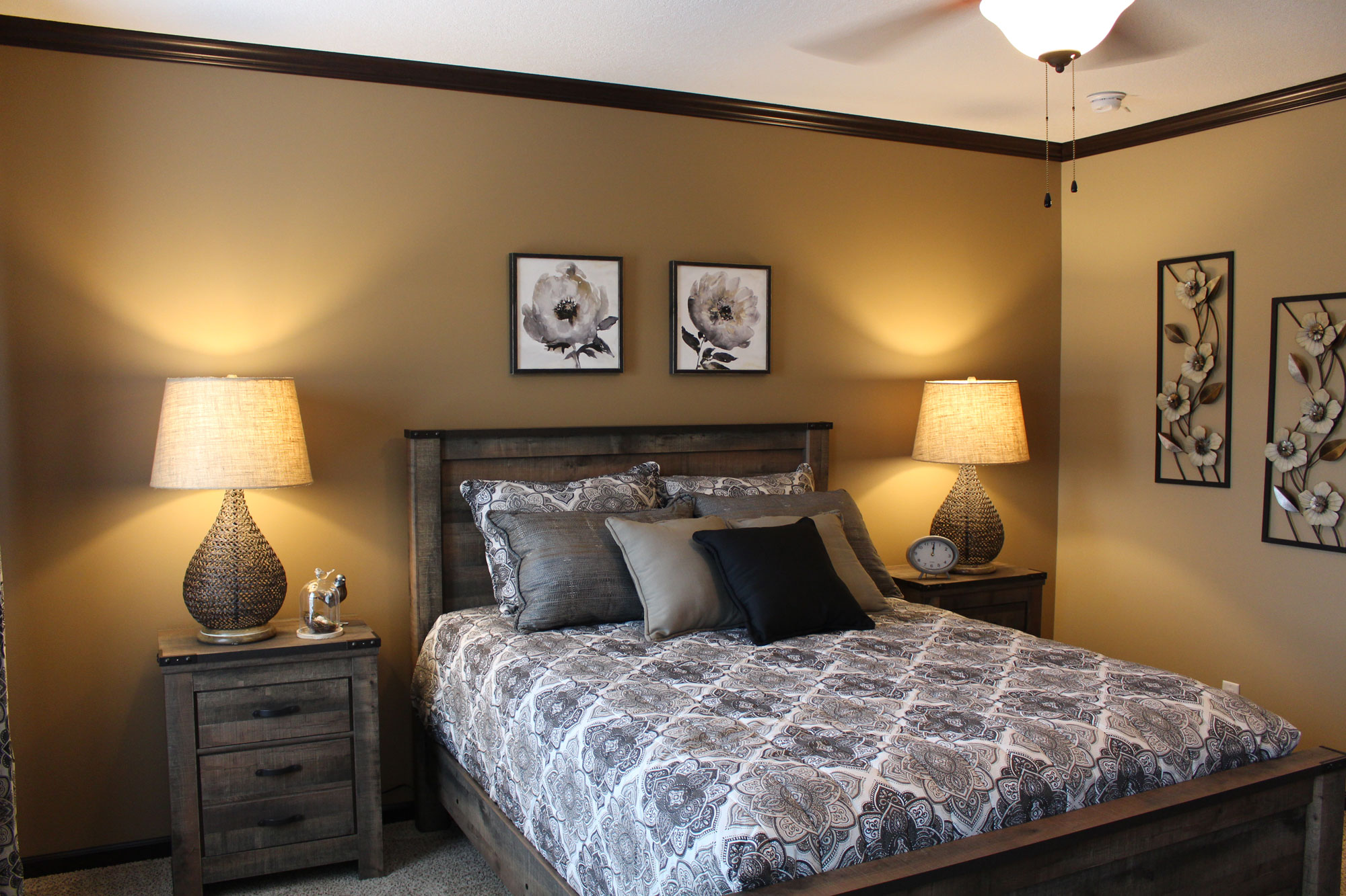 The Grove Master Bedroom