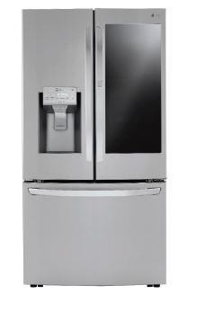 3-Door French Door  Refrigerator