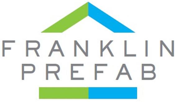 Franklin Prefab logo